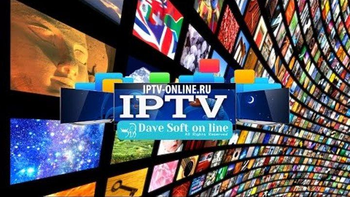 IPTV online Установка программы с приложением ACE Stream