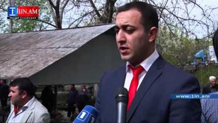 Եզդիները նշում են ամանորը. ՀՀ-ում նրանք երազում են հայ-ադրբեջանական սահմանի խաղաղության մասին