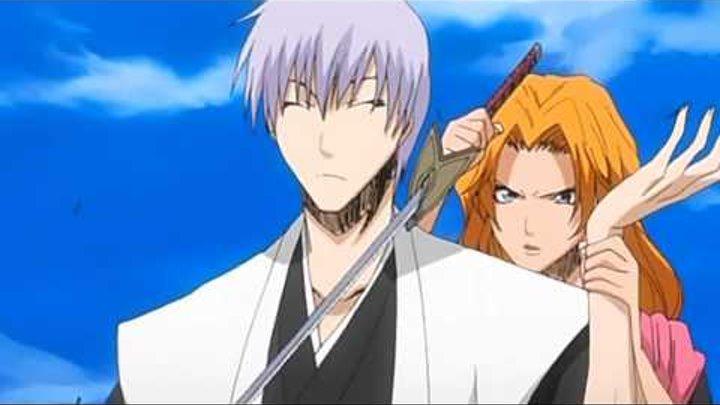 Аниме Рэп Блич: Ичимару Гин   Anime Rap Bleach: Ichimaru Gin