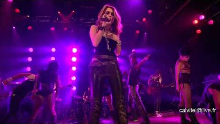 Miley Cyrus - Best - Live concert - 12mn45s