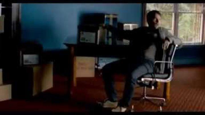 Синистер Русский трейлер '2012' HD