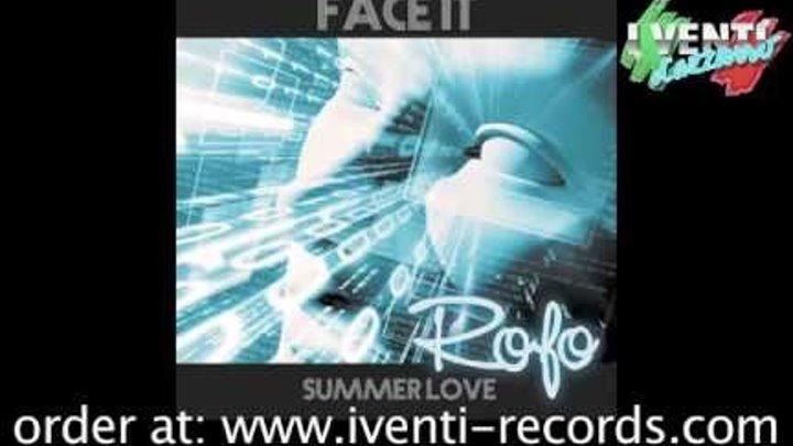 Rofo - Face It (HI NRG)