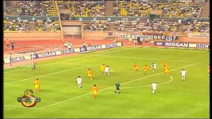 Real Madrid - Galatasaray Süper Kupa Finali