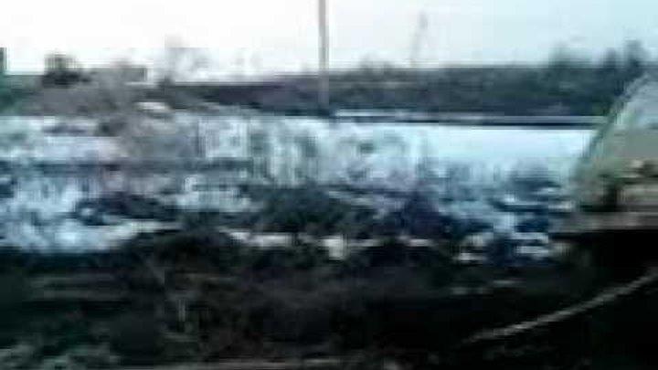 Экстрим УАЗ-469 2
