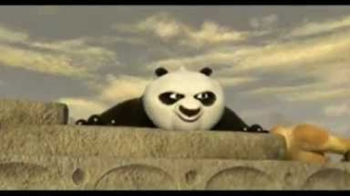 "Неофициальный саундтрек к ""Панда кунг-фу-2"""
