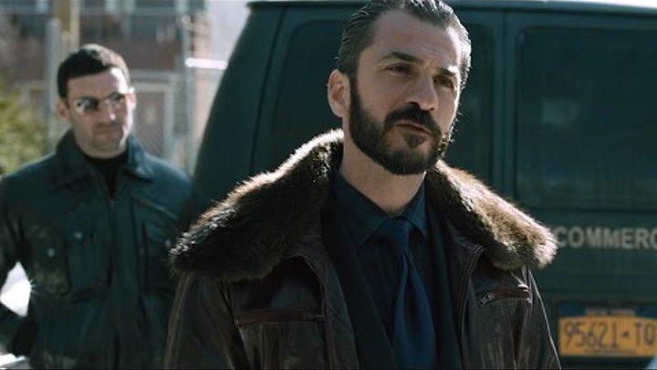 РЧВ 89 Россия - свинарник: как Голливуд изображает чеченцев