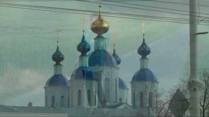 """Tina Wedel """"Родимый дом"""" (Clip) Автор и исполнитель, музыка Wladimir Mutas"""