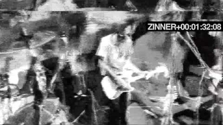"Grinderman - ""Bellringer Blues"" (Nick Zinner Remix)"