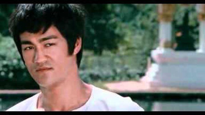 Брюс Ли (Bruce Lee) - Большой бос - эпизод №-296.