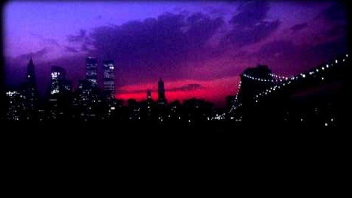 Neckclippa - After Hours (Instrumental HipHop)