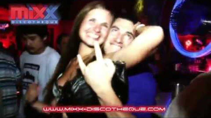 Клуб Микс Паттайя Тайланд Mixx Club Pattaya Thailand