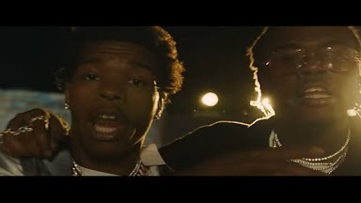 """Lil Baby x Gunna - """"Drip Too Hard"""" (Official Music Video)"""