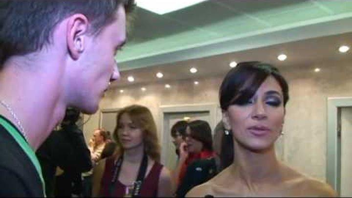 «Паті з FM-TV»: «Золотой Граммофон 2011» (Часть.2)