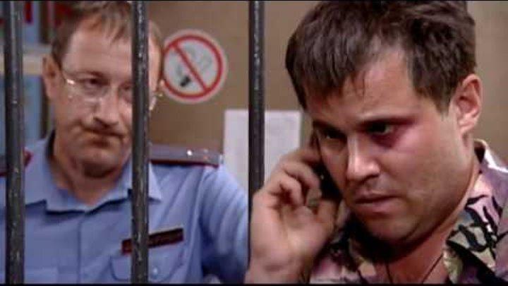 Глухарь 2 сезон 30 серия (2008) - Детективный сериал про борьбу милиции с криминалом!