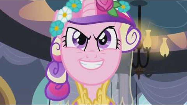 #23 - Все песни My Little Pony / Мой маленький пони - 2 сезон - День этот станет идеальным