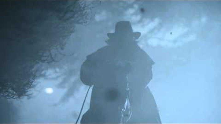 Промо ролик Волчонка 6 сезон #1