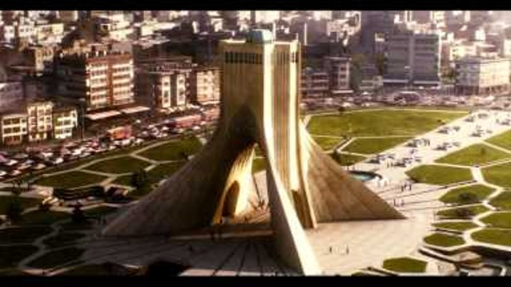 Арго Русский трейлер '2012' HD