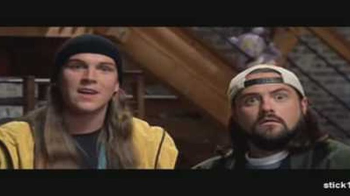 Jay And Silent Bob Strike Back: The F*cking Short Version