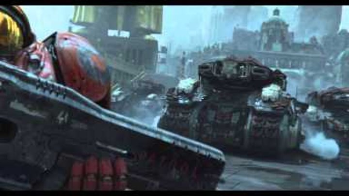 StarCraft 2: Heart of the Swarm - вступительное видео