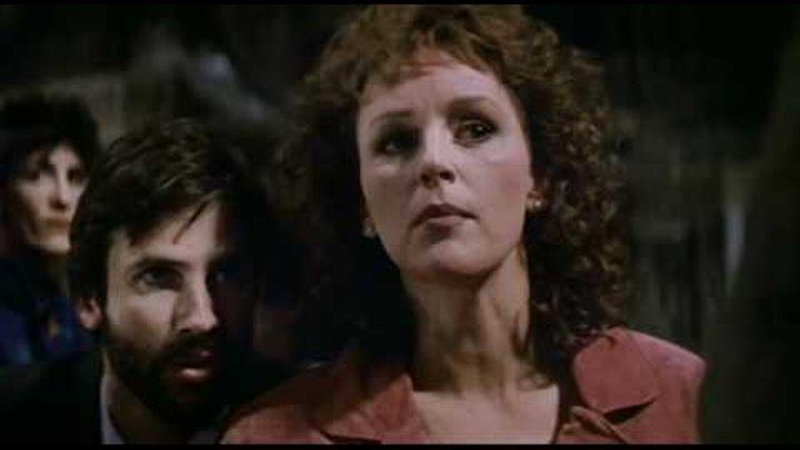 Крепкий орешек (1988). Нормальный трейлер. Kino-Boevik.ru