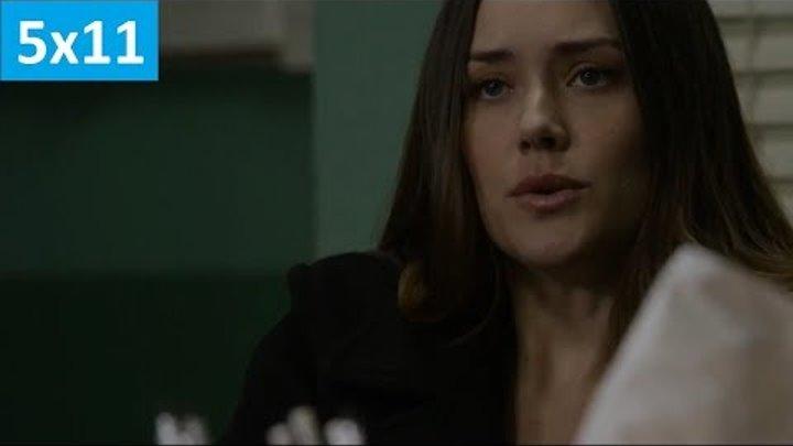 Черный список 5 сезон 11 серия - Фрагмент (Без перевода, 2018) The Blacklist 5x11 Sneak Peek