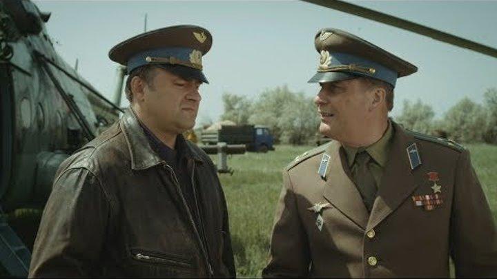 Мотыльки. Серия 1/4. (2013). HD.