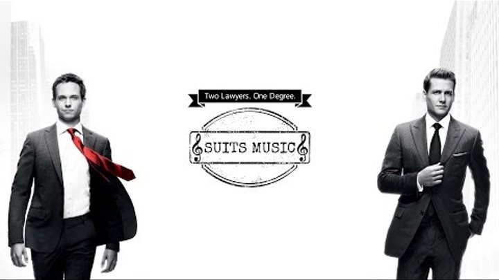 Stefano Ruggeri - Slips Away   Suits Music Season 6 Promo