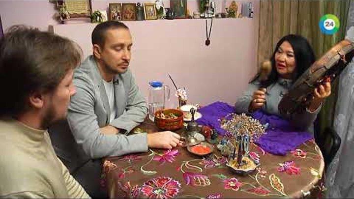 """Любовь от лукавого. """"Другой мир"""" 3 сезон 9 выпуск от 10/08/2017"""