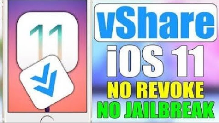 Download vShare app iPhone iPad iOS 10/10 1 no Jailbreak No Computer  Required [vShare iPhone App]