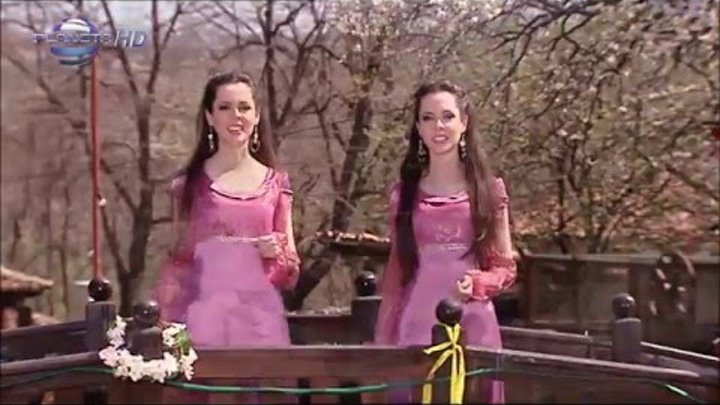 MARIA I MAGDALENA FILATOVI - OI IOVANE / МАРИЯ И МАГДАЛЕНА ФИЛАТОВИ - ОЙ ЙОВАНЕ
