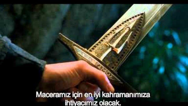 Percy Jackson: Canavarlar Denizi - Türkçe Altyazılı İlk Fragman