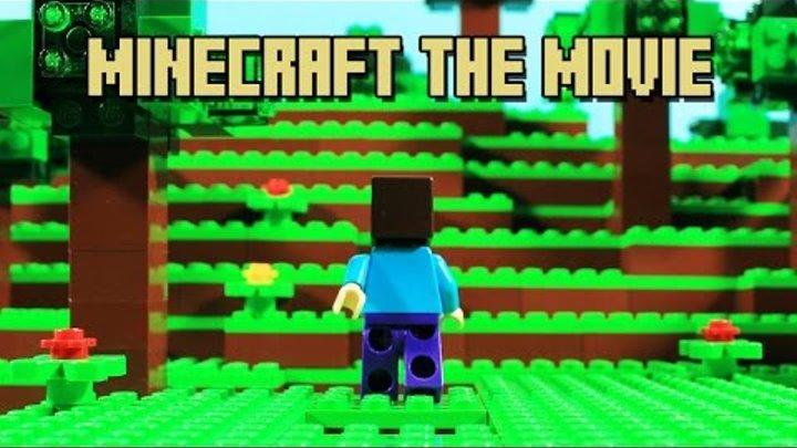Lego Minecraft Movie