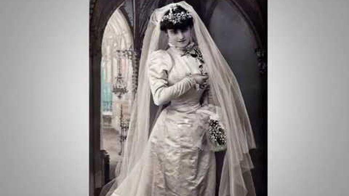 Винтажные платья. Смотри красивые фото 1900-х годов!