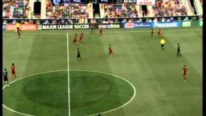 Artur Aghasyan MLS