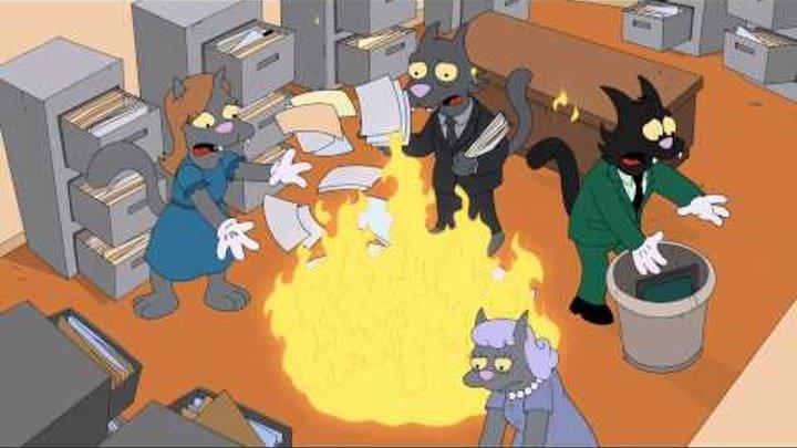 The Simpsons Season 25 / Симпсоны 25 сезон