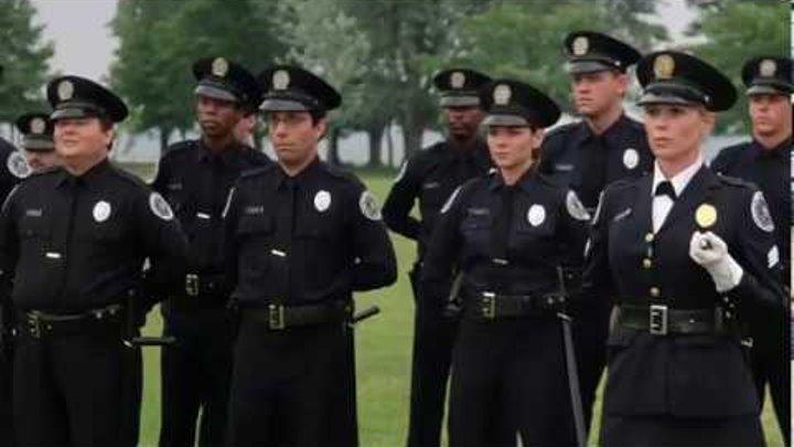 Полицейская академия 1 1984 31