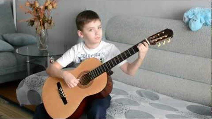 Уроки музыки №2.avi