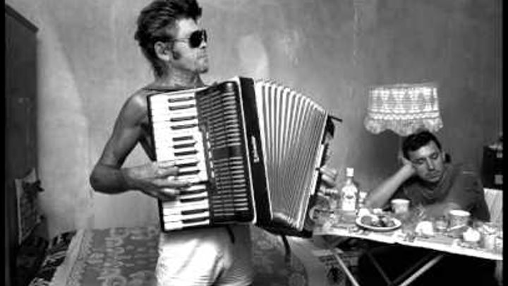 Константин Ступин - Корсары (версия с аккордеоном)