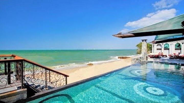 Thailand, Pattaya. Pattaya Modus Beachfront Resort 5*
