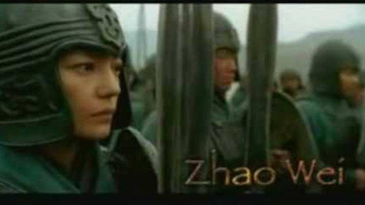 Mulan Trailer 2009