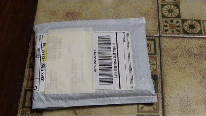 КУПИЛИ НА АУКЦИОНЕ eBay ТЕЛЕФОН HTC One M7 6500 ЗА $31.99
