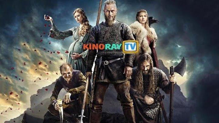 Викинги (5 сезон 2017) / Vikings - Русский трейлер (HD)