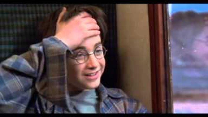 Гарри Поттер и философский камень (2001) трейлер