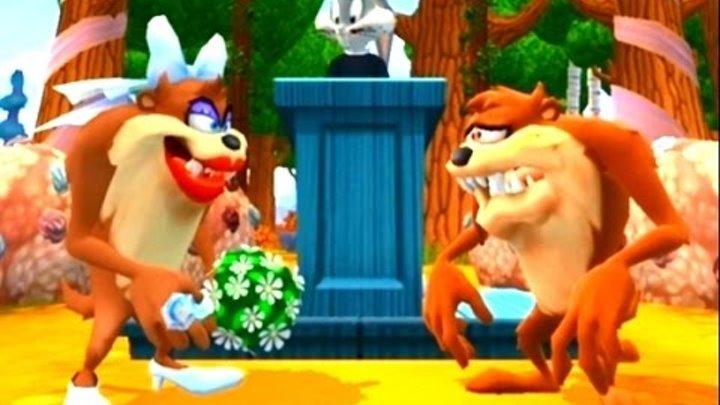 Looney Tunes Dash Episode 10 Level 136 / Луни Тюнз игра уровень 136