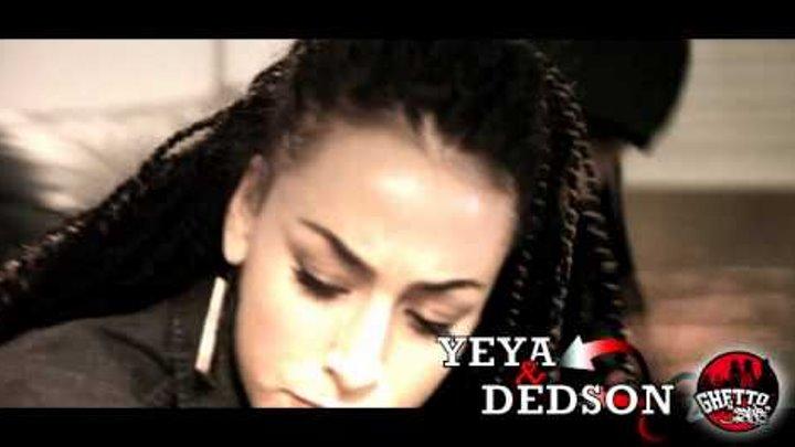 HIP HOP FAB.B YEYA DEDSON [Ghetto Style Story Vol.3] | BRIGHTWAY
