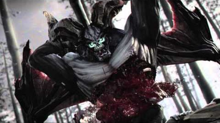 Darksiders 2: Death Lives Official Guardian game trailer - PC PS3 X360
