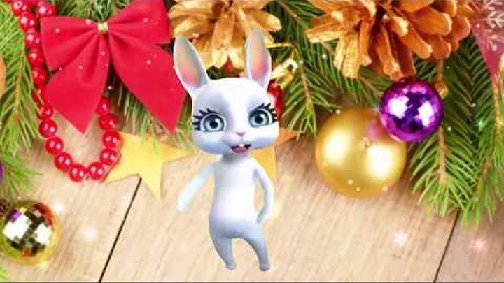 Мультфильмы про рождество. Открытки с рождеством скачать бесплатно