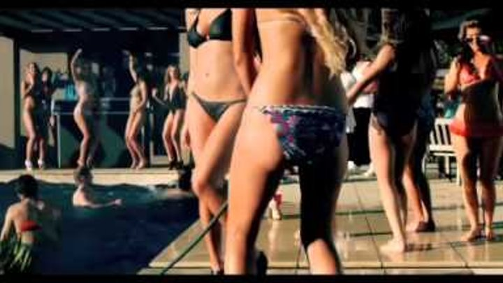 J. Williams Ft. K.One - Night Of Your Life (Justin Sane & Mikael Wills Remix) [Music Video]