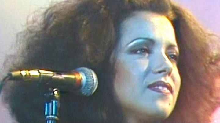 Antonella Ruggiero - Matia Bazar LIVE CONCERT ' 87 in Germany