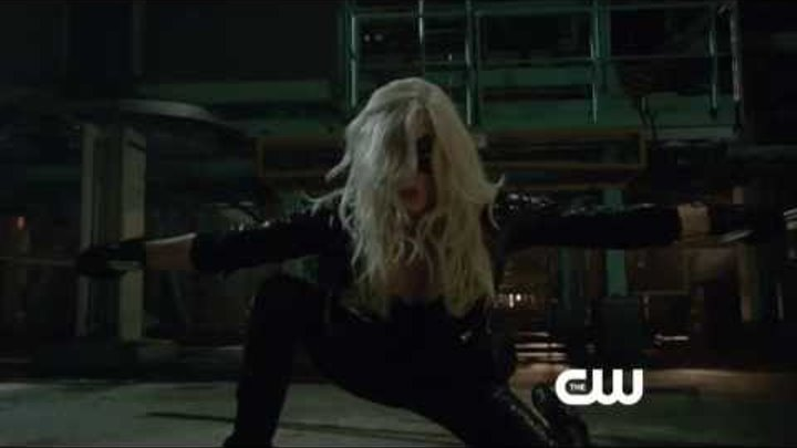Стрела Arrow 2 сезон 3 серия Promo HD